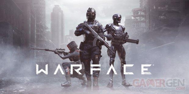 Warface vignette 27 02 2020