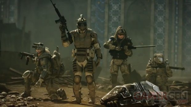 warface xbox 360 edition bande annonce