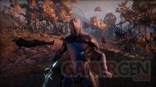 Warframe PS4 screenshot