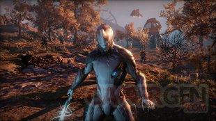 Warframe PS5 screenshot 3