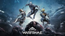 Warframe PS5