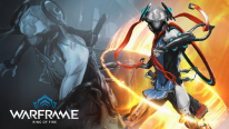 Warframe Ring of Fire