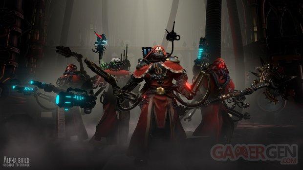 Warhammer 40,000  Mechanicus (7)