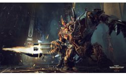 Warhammer 40000 Inquisitor Martyr screenshot 3