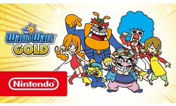 WarioWare Gold image test