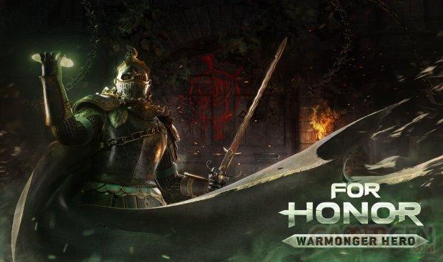 Warmonger  For Honor (1)