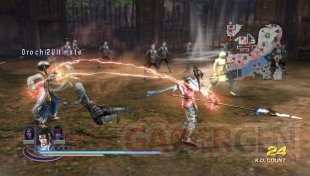 Warriors Orochi 3 Ultimate 21 07 2014 cross play (1)