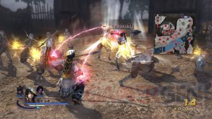 Warriors Orochi 3 Ultimate 21 07 2014 cross play (2)