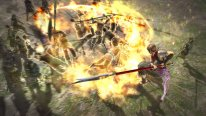 Warriors Orochi 3 Ultimate 21 07 2014 screenshot Nezha (1)