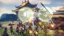 Warriors Orochi 3 Ultimate 21 07 2014 screenshot PS4 (4)