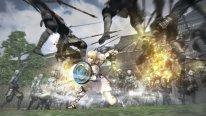 Warriors Orochi 3 Ultimate 21 07 2014 screenshot Sophitia (3)
