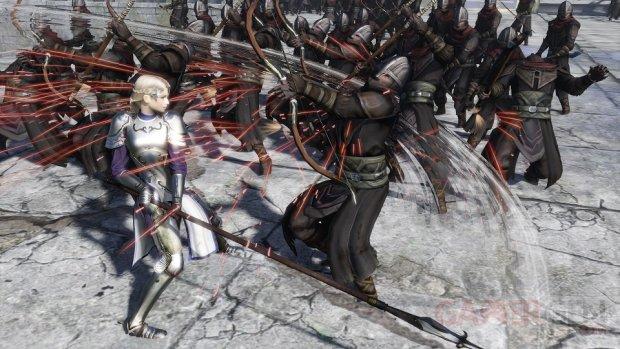 Warriors Orochi 4 Ultimate 08 30 08 2019