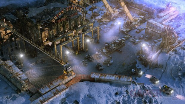 wasteland 3 prototype screenshot 2