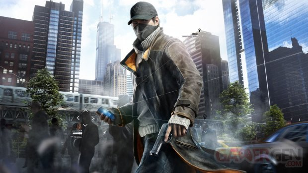 Watch Dogs 17 04 2018