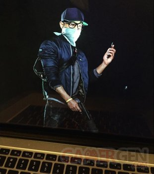 Watch Dogs 2 image capture fuite