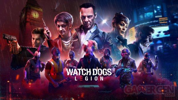 Watch Dogs Legion 01 13 07 2020