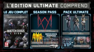 Watch Dogs Legion édition Ultimate 13 07 2020