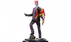 WATCH DOGS LEGION   Figurine Resistant of London 04