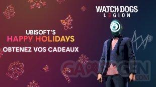Watch Dogs Legion Ubisoft Connect 16 12 2020