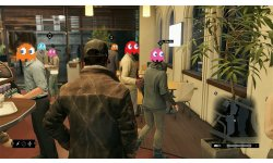 watch dogs pac man