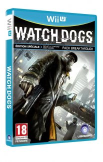 watch dogs wii u jaquette