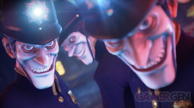 We Happy Few screenshot (11)