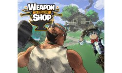 Weapon Shop de Omasse 14 02 2014 art 1