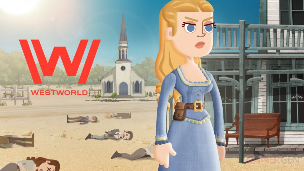 Westworld_Delores