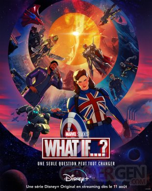 What If MCU poster fr 08 07 2021