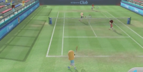 wii sports club screenshot capture nintendo direct