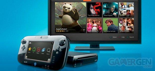 Wii U Amazon Prime Video image