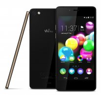 Wiko HIGHWAY PURE compo gold