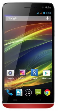 Wiko SLIDE coral face