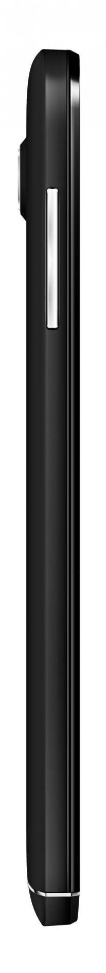 Wiko Slide Side Black