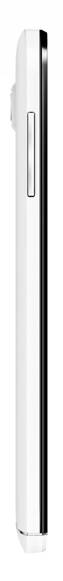 Wiko Slide Side Blanc