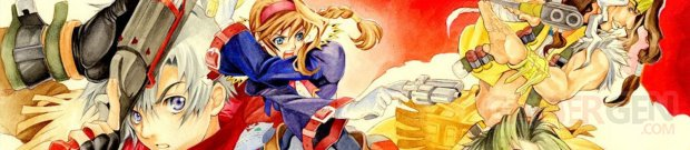 Wild Arms 3 1