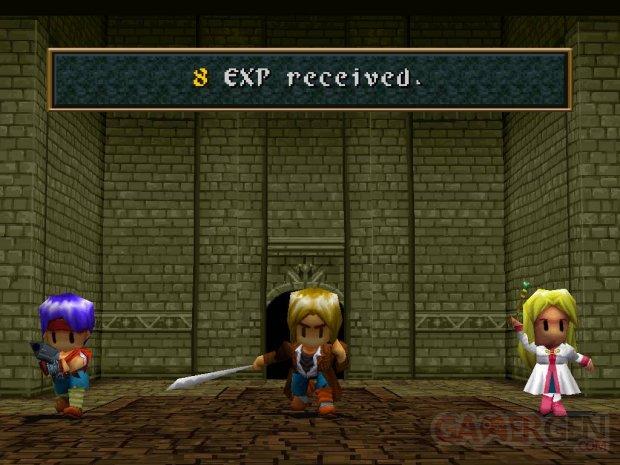 Wild Arms screenshot