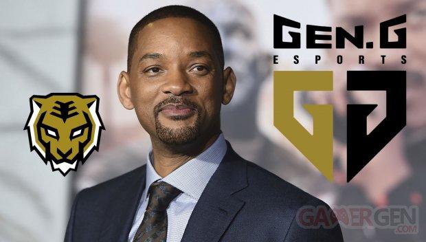 Will Smith Gen G Seoul Dynasty eSport