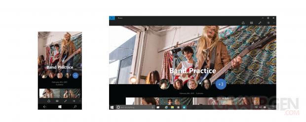 Win10 Windows Photos Web