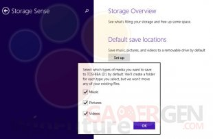Windows 9 Storage Sense 1