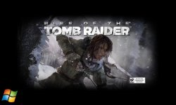 Windows Rise of the Tomb Raider écran veille 02