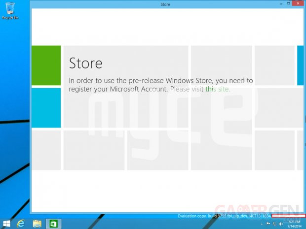 windows threshold 2