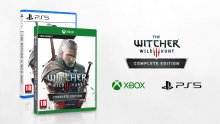Witcher 3 PS5 Xbox Series X
