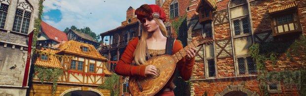 Witcher Concert GOG