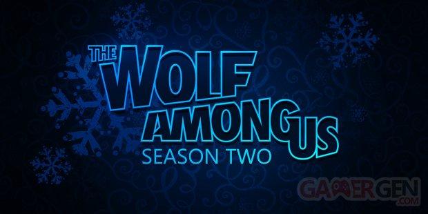 Wolf Among Us Saison 2