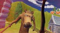 Wolf Attack Screenshots Officiels 005 1