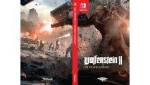 Wolfenstein II New Colossus Switch Cover Jaquette 004