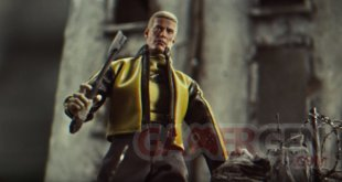 Wolfenstein II The New Colossus   Édition Collector