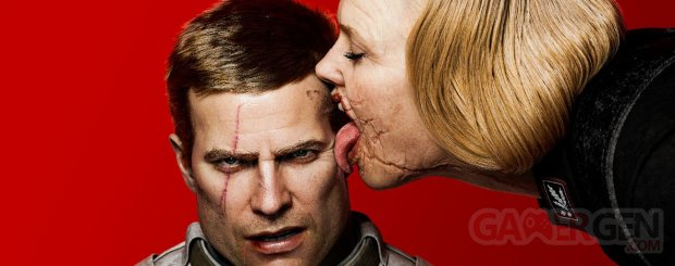 Wolfenstein II The New Colossus images (1)