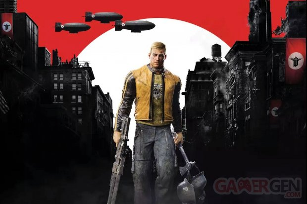 Wolfenstein II The New Colossus images (2)